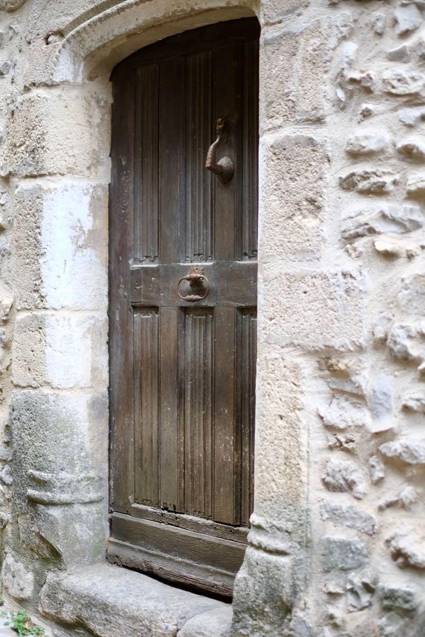 Ville Haute, Vaison-la-Romaine