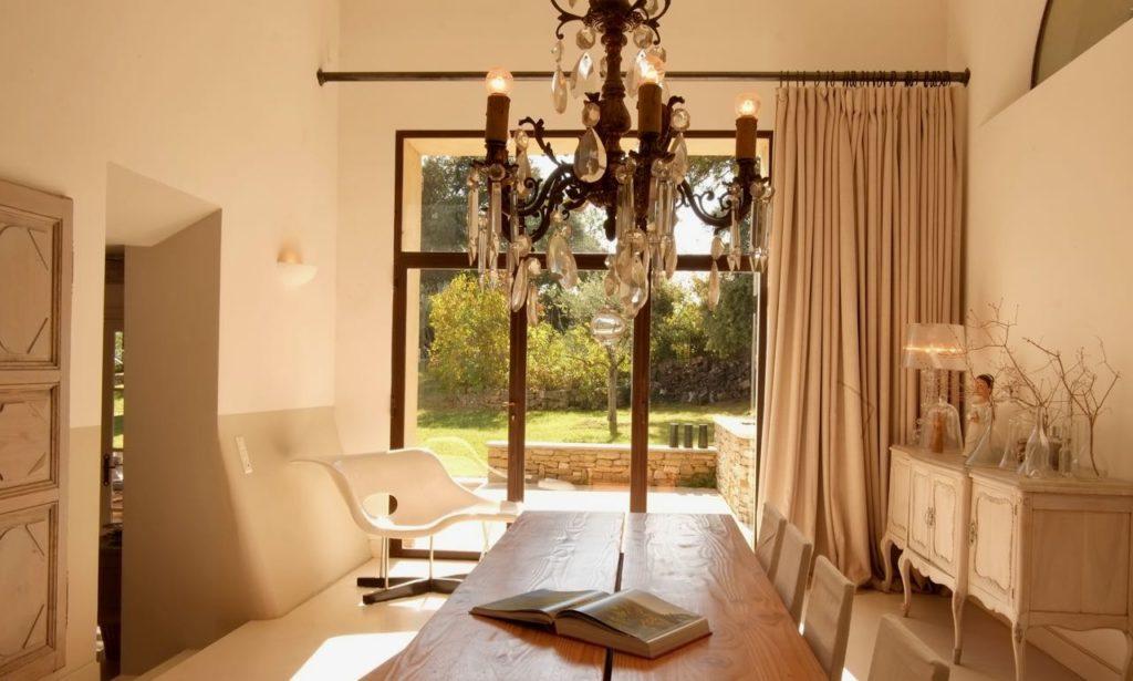 Dining room, la Baye des Anges
