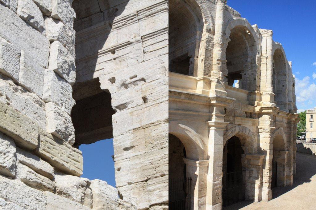 Arles, sightseeing