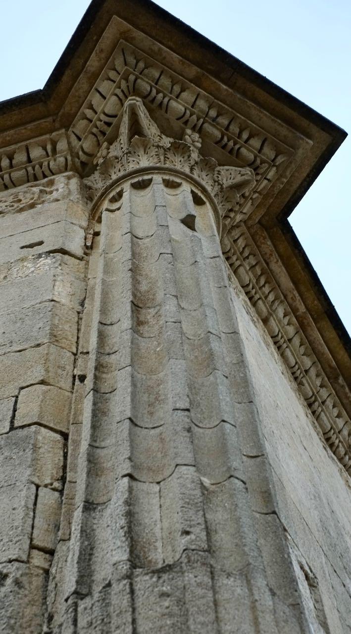Chapelle St Quenin, Vaison-la-Romaine