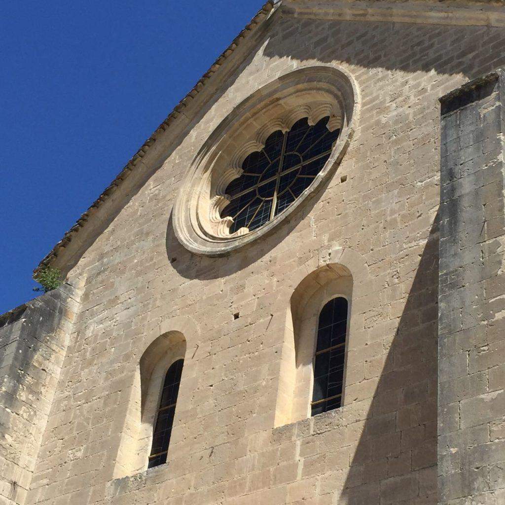 Abbaye de Senanque, Senanque Abbey