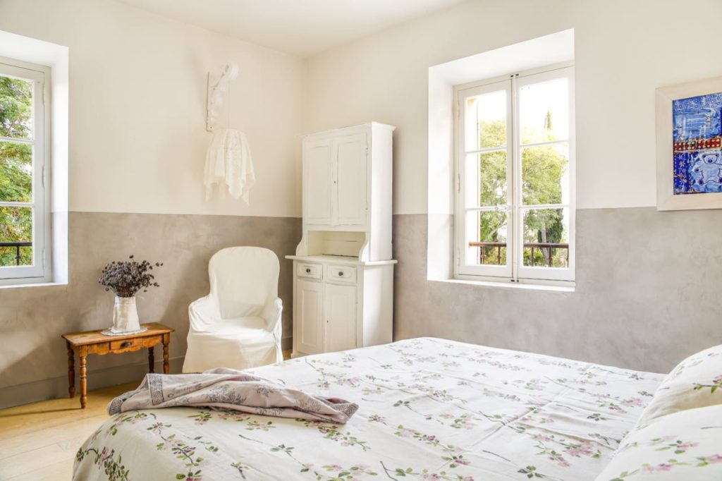 Clairette suite, La Baye des Anges