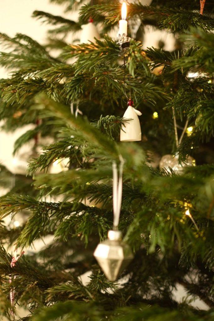 Christmas at la Baye des Anges
