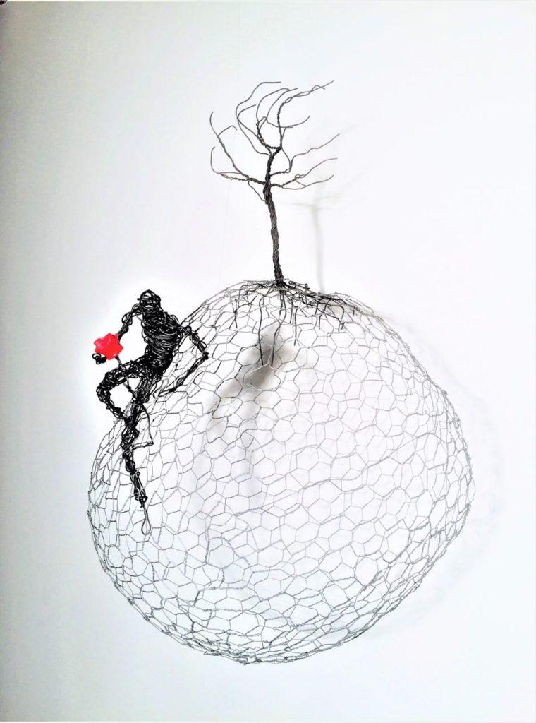 Wilfrid Bricourt, @Art_Recyle_Creation